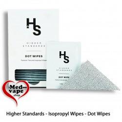 HIGHER STANDARDS - DOT...